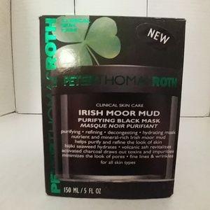 Irish Moor Mud Mask
